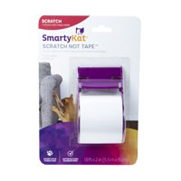 SmartyKat Anti Cat Scratch Tape Deterrent