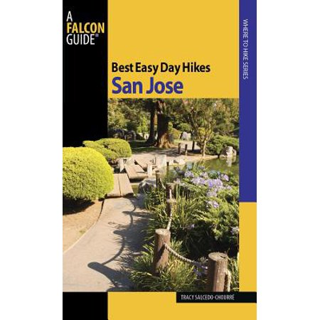Best Easy Day Hikes San Jose - eBook