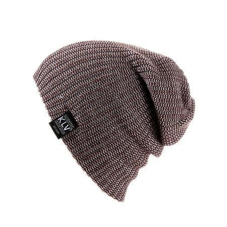 4e1023ea36e DZT1968 Men Women Baggy Warm Crochet Winter Wool Knit Ski Beanie Skull  Slouchy Caps Hat. Average rating 0out of5stars