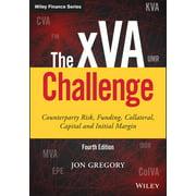 Wiley Finance: The Xva Challenge (Hardcover)