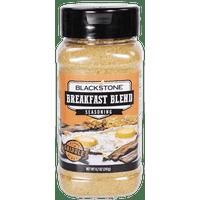 Blackstone Breakfast Blend Seasoning, 8.7 oz  Great on Eggs