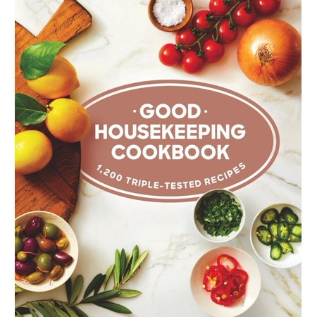 Good Halloween Drink Recipes (Good Housekeeping Cookbook : 1,200 Triple-Tested)