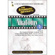 The Standard Deviants: Anatomy, Vol. 1 by GOLDHIL HOME MEDIA INT L