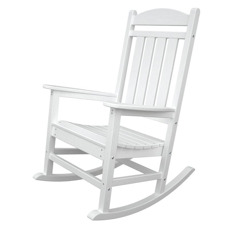 White Rocking Chairs Outdoor Awesome Chair Design Outdoor