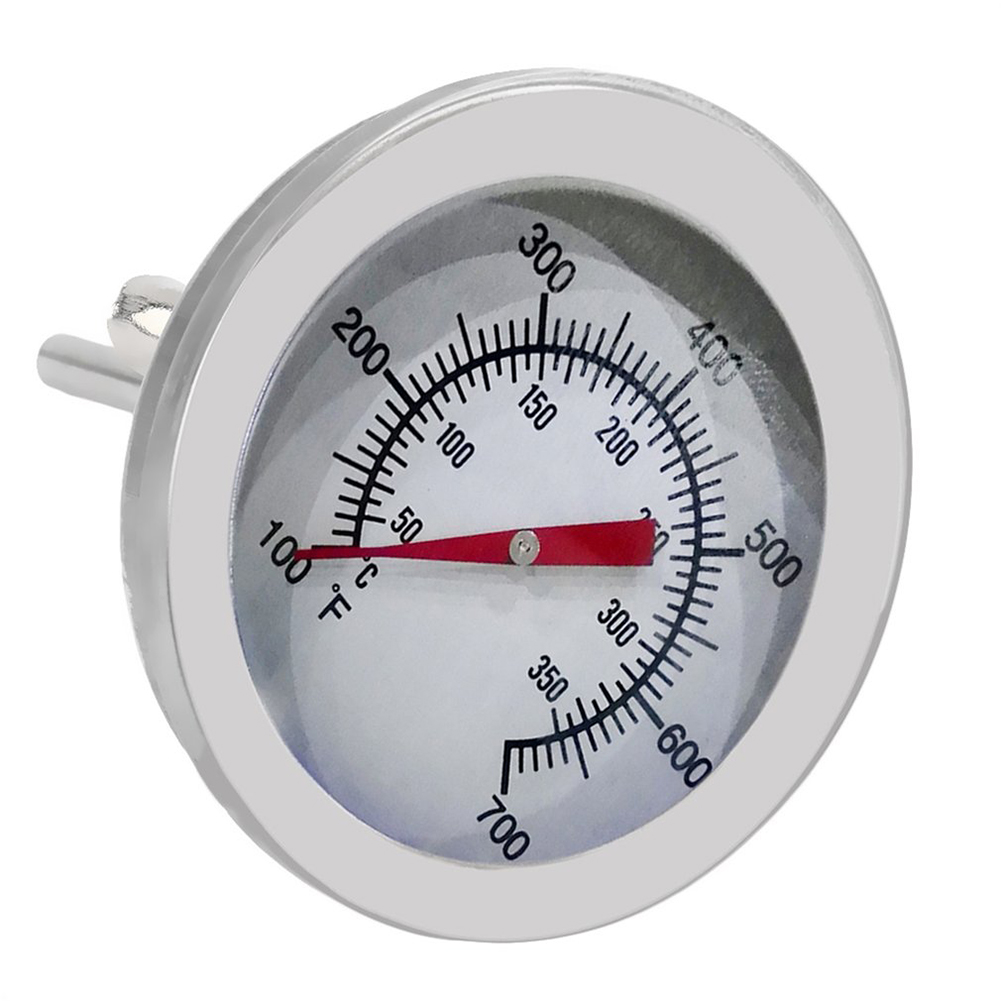 Bluelans Stainless Steel Cooking Oven Thermometer Probe Thermometer Food Meat Gauge by 6.9