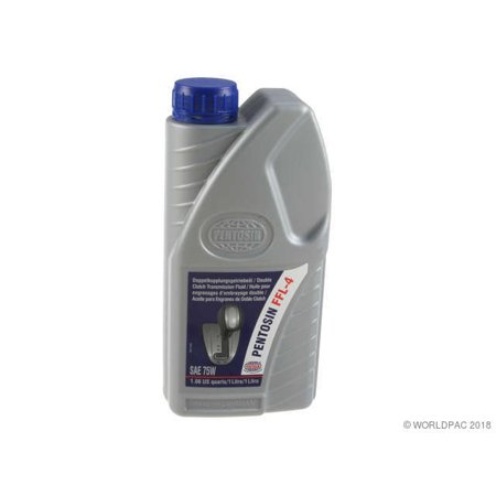Pentosin W0133-1889983 Manual Trans Fluid for BMW Models