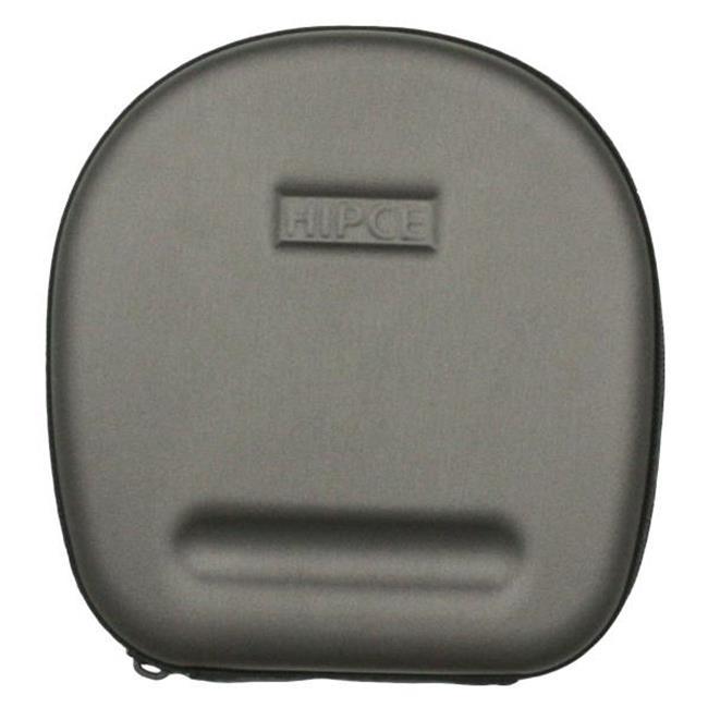 Hipce CDHW-24 BK Portable CD & DVD Wallet, Black - 1.8 x 6.1 x 6.4 in. - 24 Capacity