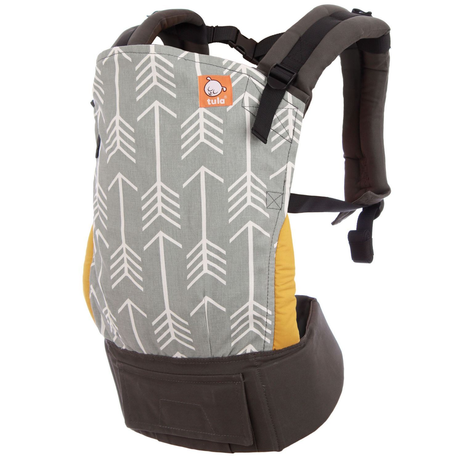 Tula Ergonomic Baby Carrier - Archer