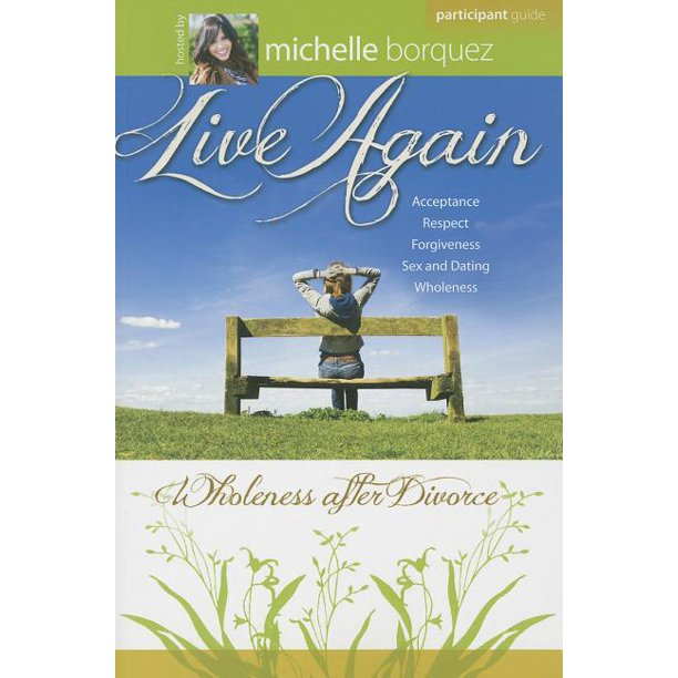 Live Again Wholeness After Divorce Paperback Walmart Com Walmart Com They should have lived separately for a minimum of 6 months on the day of filing the petition. live again wholeness after divorce paperback