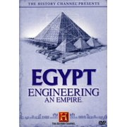 Egypt: Engineering An Empire (DVD)
