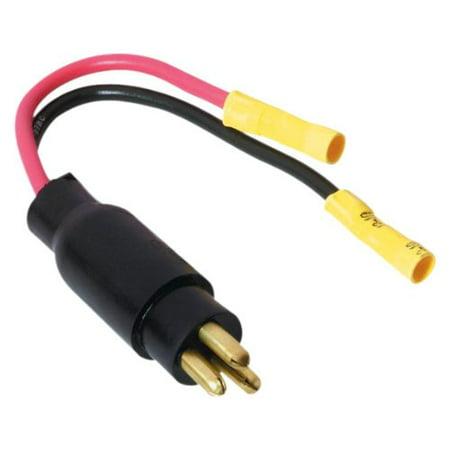 attwood Trolling Motor Plug - image 1 de 1