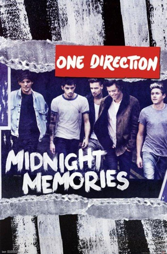 one direction midnight memories deluxe edition zip download
