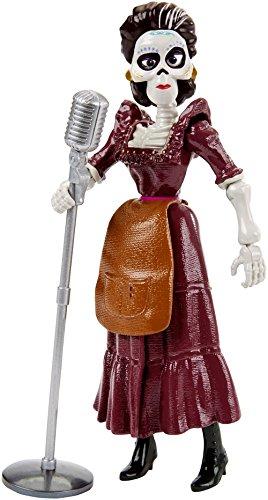 Disney Pixar Coco Mama Imelda Action Figure by Mattel