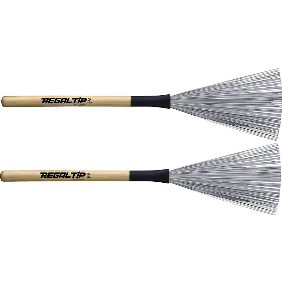 Regal Tip 551WXL Extra-Large Handle Wire Brushes by Regal Tip