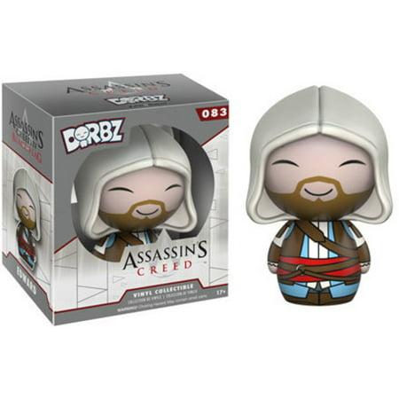 FUNKO DORBZ: ASSASSIN'S CREED - - Assassin's Creed Edward