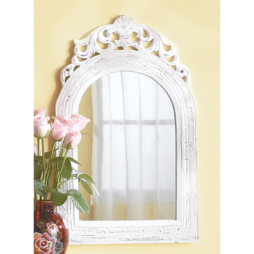 Zingz and Thingz Arched-Top Wall Mirror by Zingz & Thingz