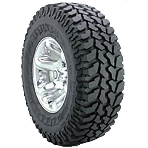 Firestone Destination M/T Tire LT245/75R16/10
