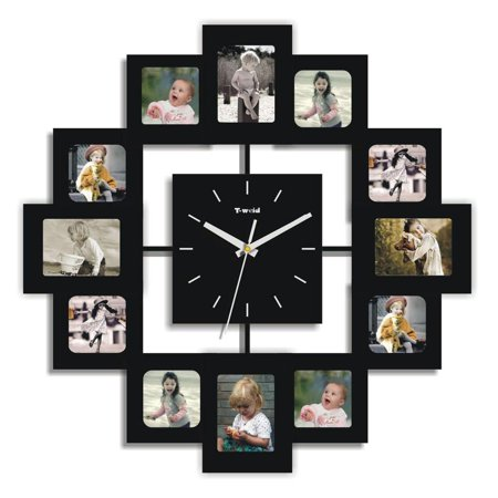 Frame Plus Online (12 Photo Frames And Clock )