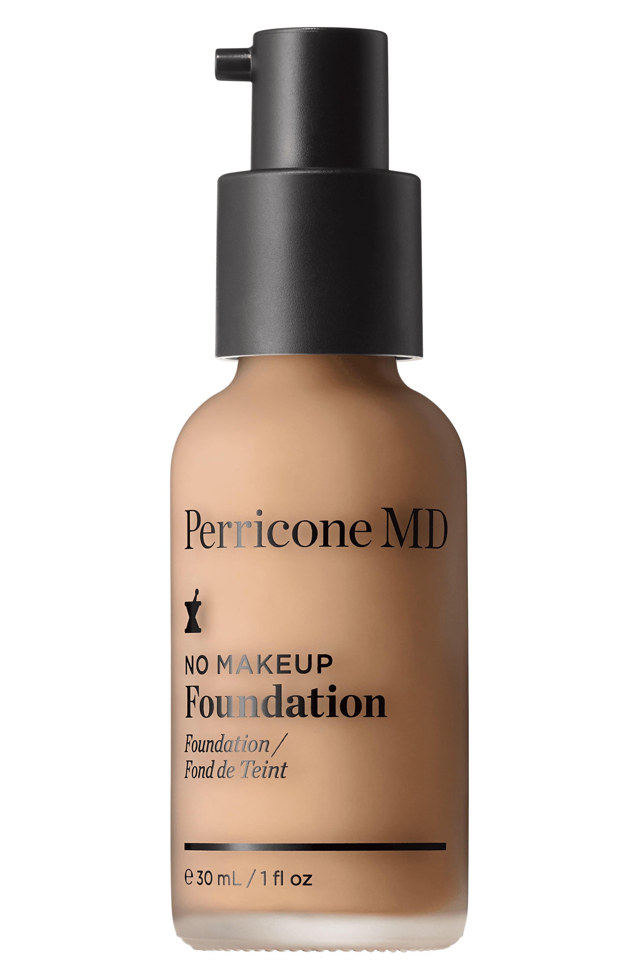 Perricone MD No Makeup Foundation SPF 20 - # Porcelain