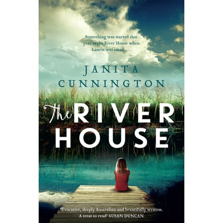 The River House - eBook