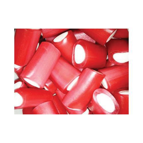 Red Rocks w Strawberry Lemon Center bulk : 6.6 LB
