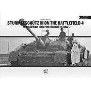 Sturmgeschtz III on the Battlefield. Volume 4