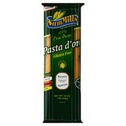 Sam Mills Gluten Free Bucatini Pasta