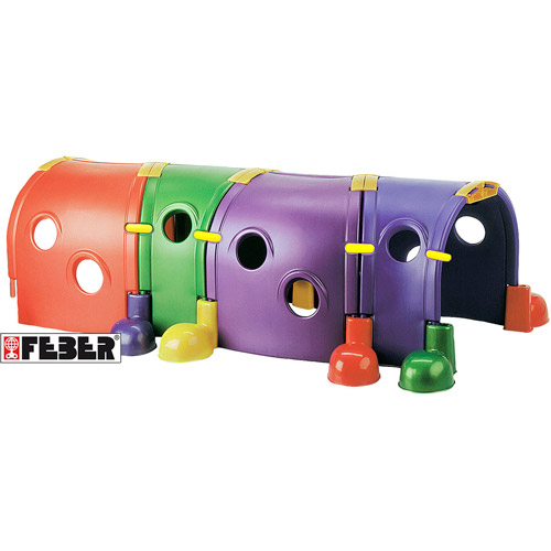 GUS Climb-n-Crawl Caterpillar Extension - 4 Section