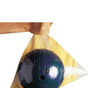 "Elkay Plastics Open Ended 0.6 mil  LLDPE Gusset Bag Clear, 8"" Length x 4"" Width x 18"" Depth | 1000/Case"