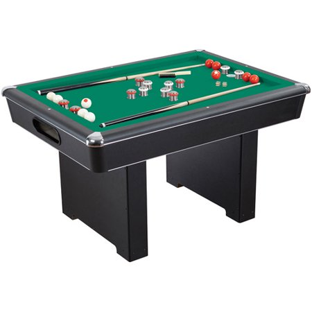 Hathaway Renegade Slate Bumper Pool Table