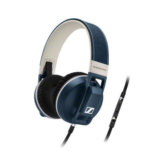 Sennheiser Urbanite XL Over-Ear Headphones, Denim