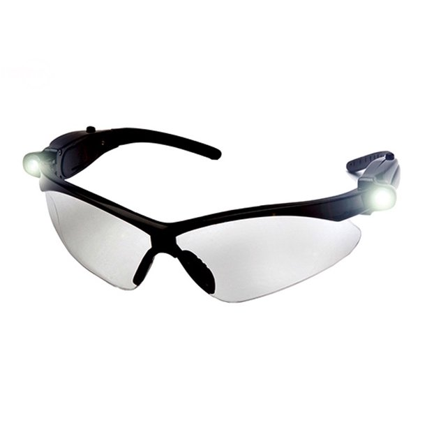 Safety Glasses With Led Lights Walmart Com Walmart Com