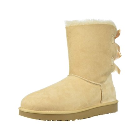 Kids Bailey Bow Ugg Boots (Ugg Women's Bailey Bow Ii Winter)