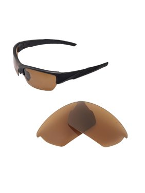 53cc7fd9d6 Product Image Walleva Brown Polarized Replacement Lenses for Wiley X Valor  Sunglasses. Product Variants Selector. 24K Gold ...