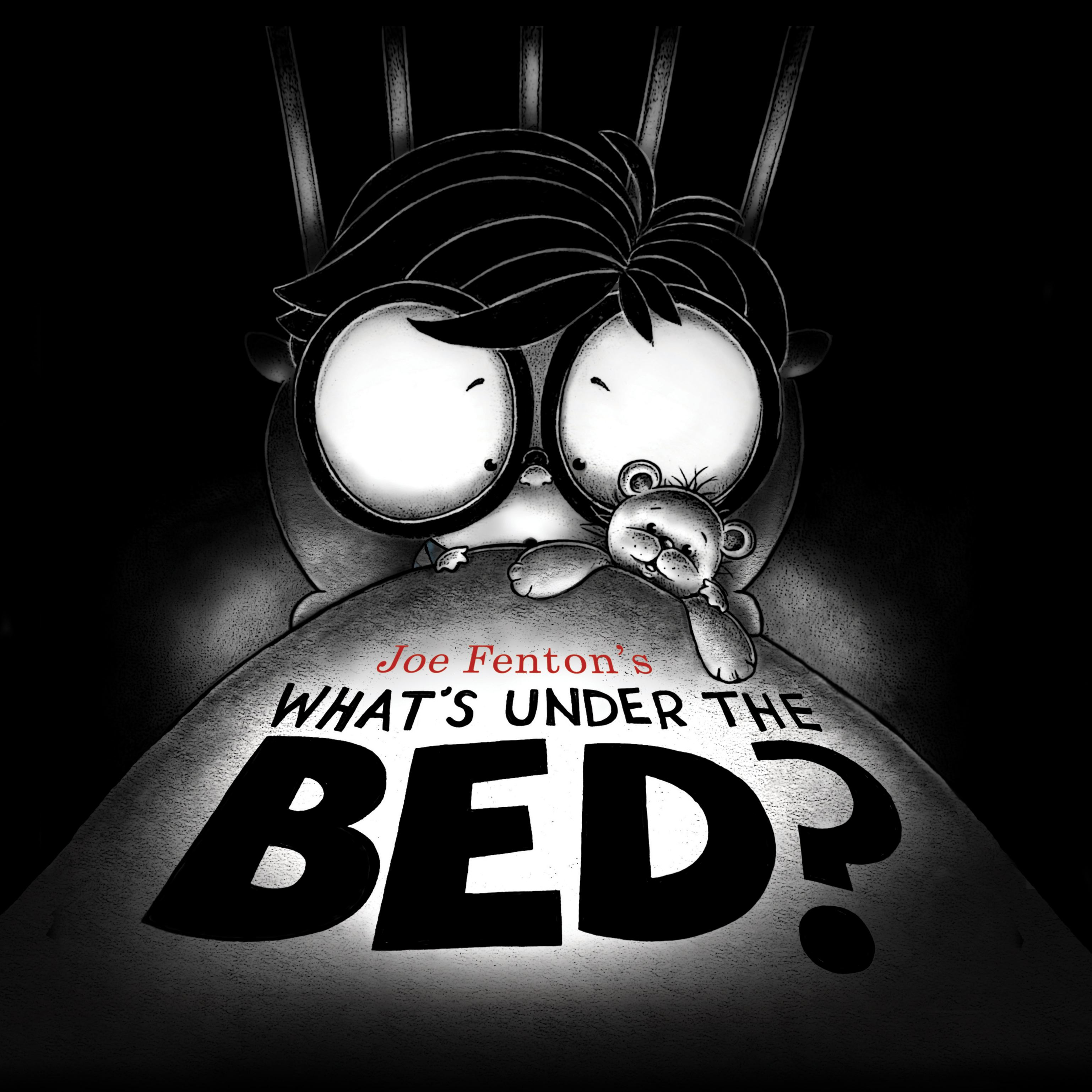 What's Under the Bed?