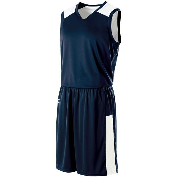 Holloway Reversible Nuclear Jersey 224068