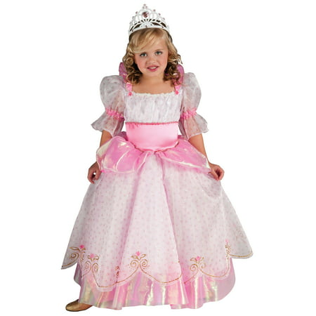 Pink Princess Costume Medium](Pink Fairy Princess Costume)