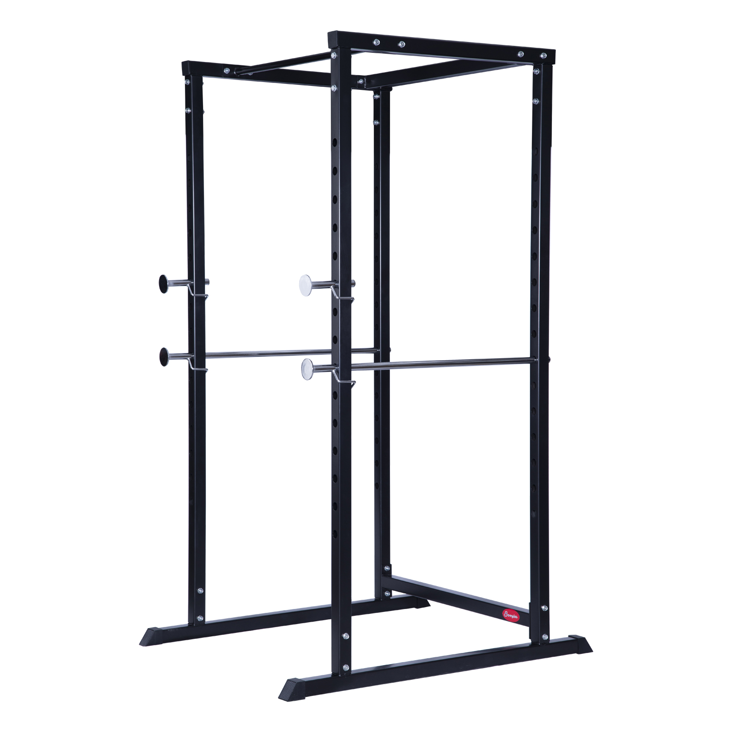 Soozier Ultimate Strength Training Power Lifting Cage Squ...