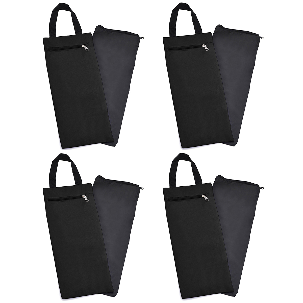 For Adding Weight And Support Unfilled Sandbag For Yoga And Pilates Canvas Yoga Aids Sandbags Yoga Fitness Sandbags Prop Xploit Yoga Sand Bags Indoor Double Bag