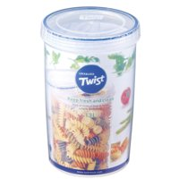 Deals on Lock & Lock Easy Essentials Twist Food Storage Container 44Oz