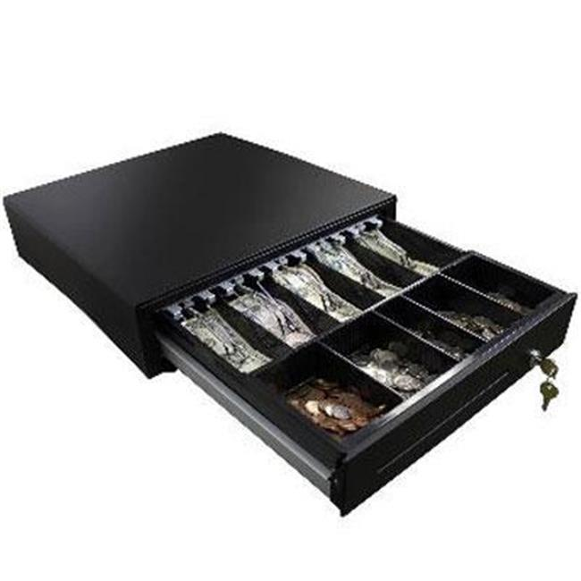 Adesso Inc. MRP-CD1616in Rj12 Pos Cash Drawer