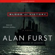 Blood of Victory - Audiobook