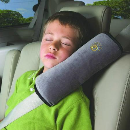 Shoulder Strap Guards - Baby Children Safety Strap Car Seat Belts Pillow Shoulder Protection