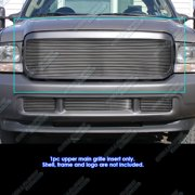 Fits 99-04 00 Ford F250 F350 SuperDuty Billet Grille Grill