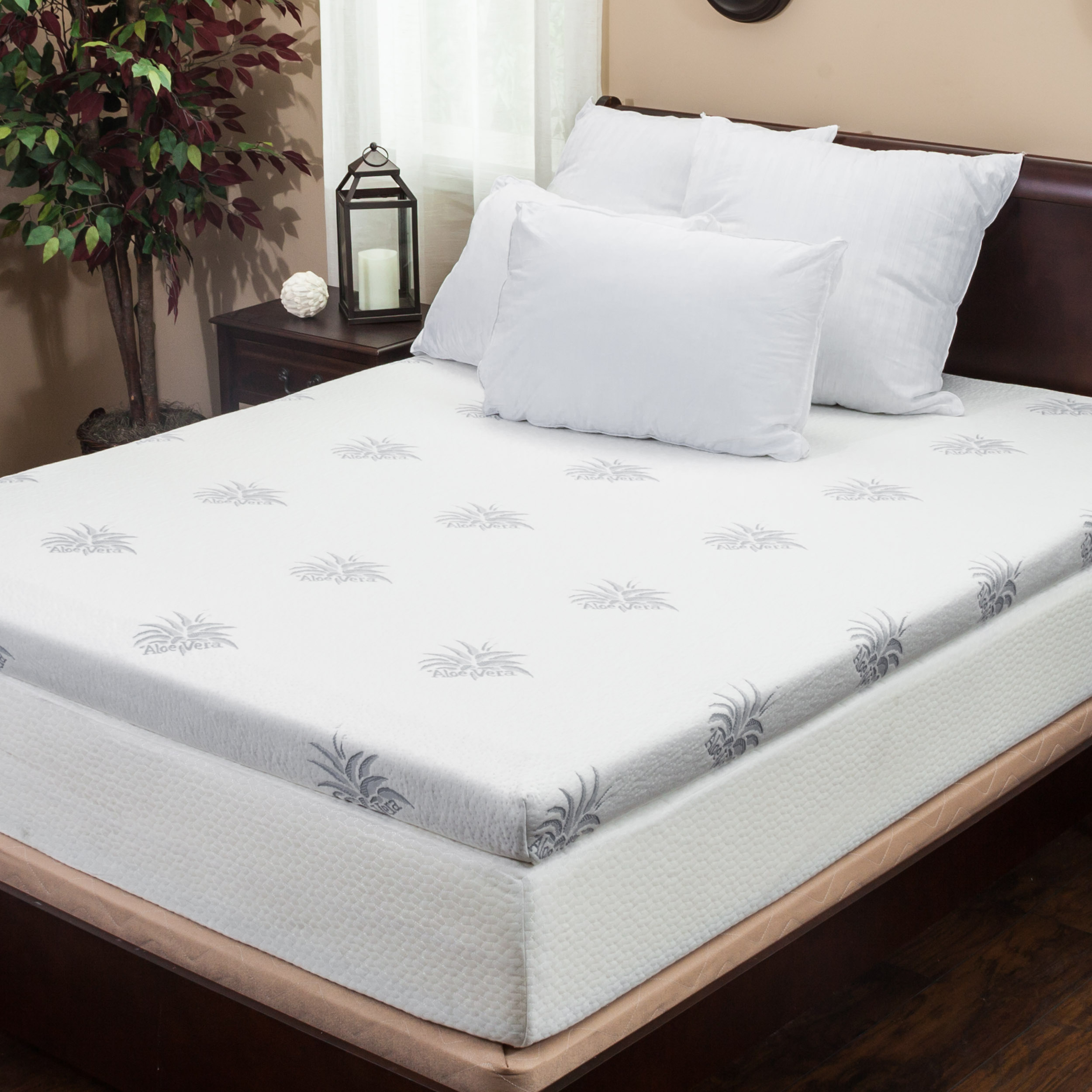classic brands gel mattress within topper cool sofa foam memory bed