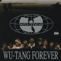 Wu-Tang Clan - Wu-Tang Forever - Vinyl
