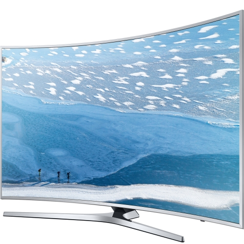 "Samsung 6500 UN49KU6500F 49"" 1080p LED-LCD TV - 16:9 - 4K UHDTV - ATSC - 3840 x 2160 - DTS Premium Sound 5.1, Dolby Digital Plus - 20 W RMS - Direct LED - Smart TV - 3 x HDMI - USB - Ethernet - W"
