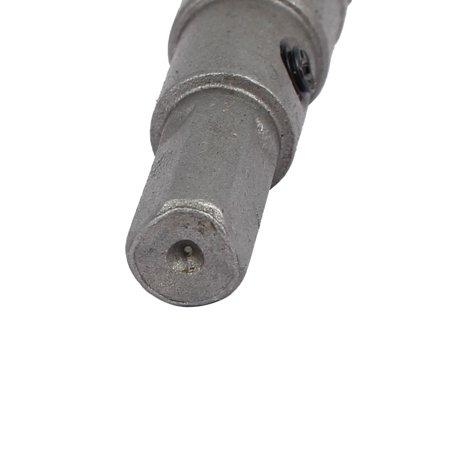 16mm diamètre coupe 5mm Forage torsion Foret tige droite TCT Scie-gris - image 2 de 3