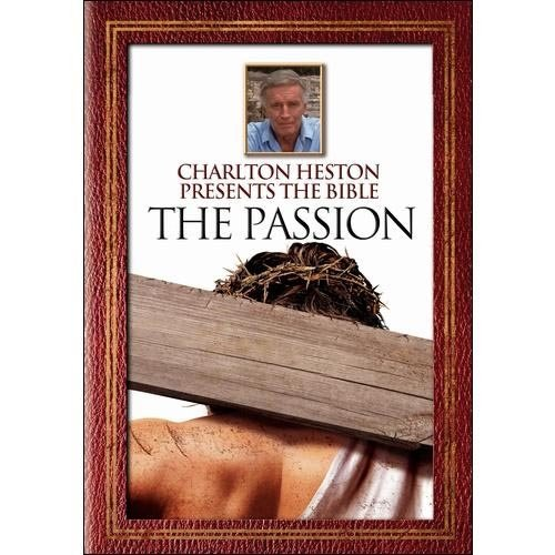 Charlton Heston Presents The Bible: The Passion (Full Frame)