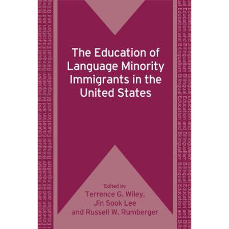 The Education of Language Minority Immigrants in the United States -
